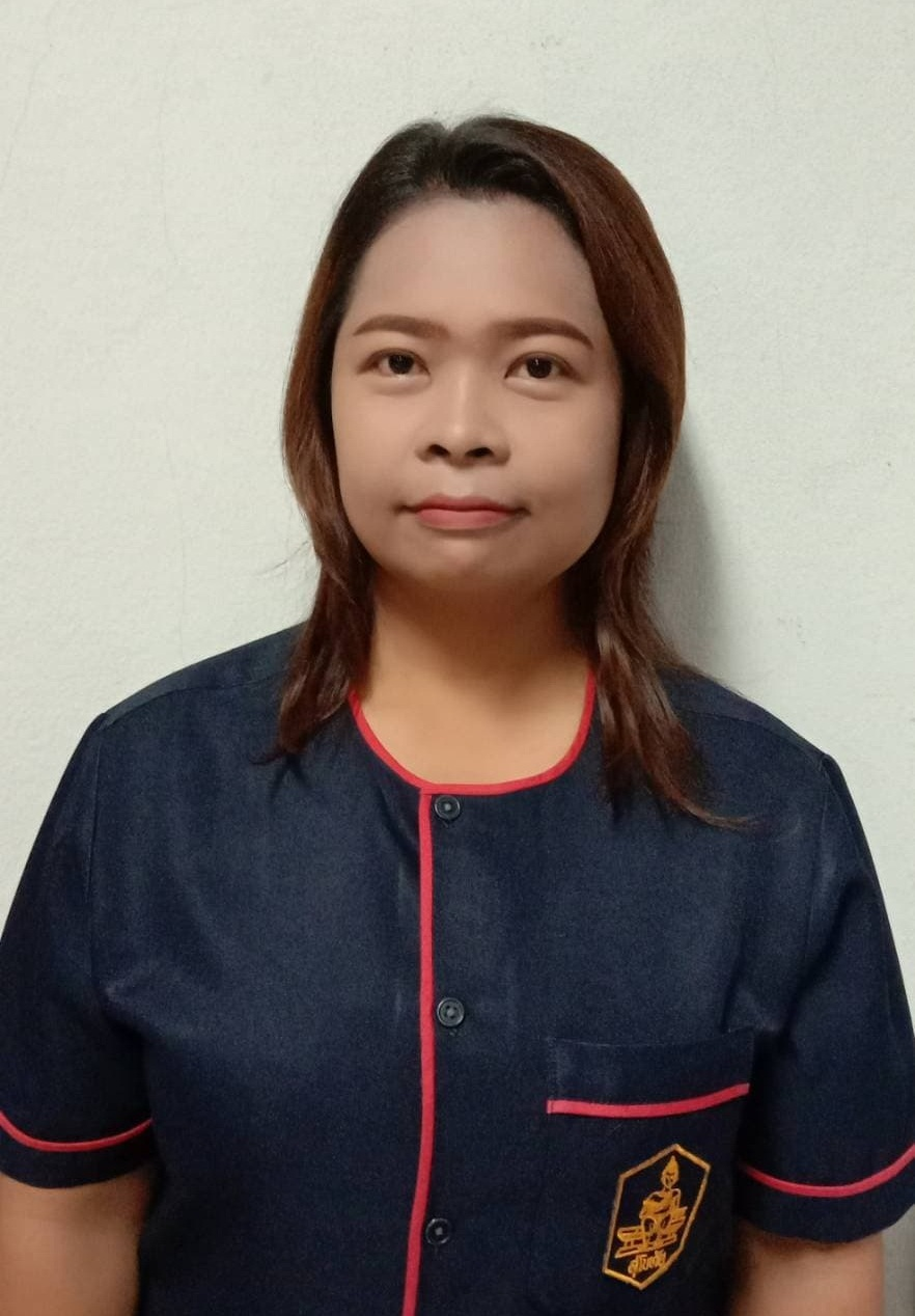 MissJanjira Matthong